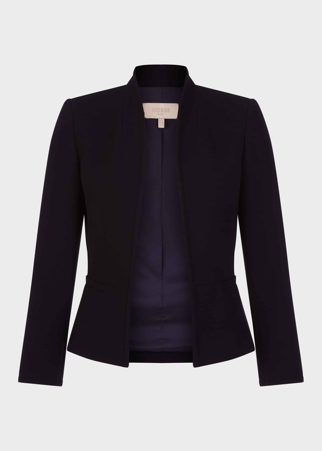 Mariah Jacket Navy