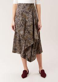 Lola Skirt, Multi, hi-res