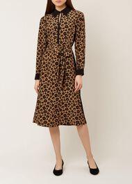 Georgiana Dress, Multi, hi-res