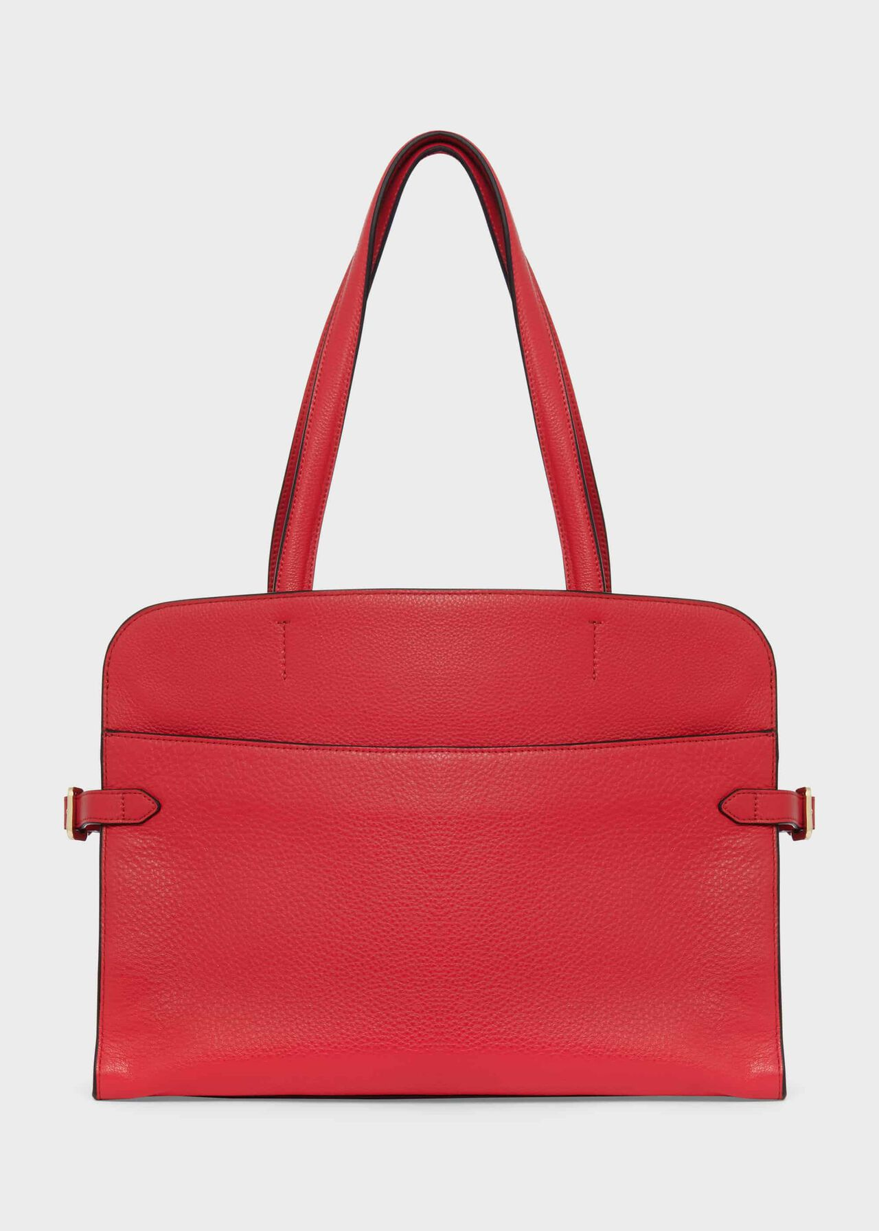 Dartmoor Tote Bag Red