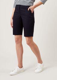 Bay Shorts, Navy, hi-res