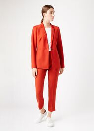 Nadia Jacket, Burnt Orange, hi-res