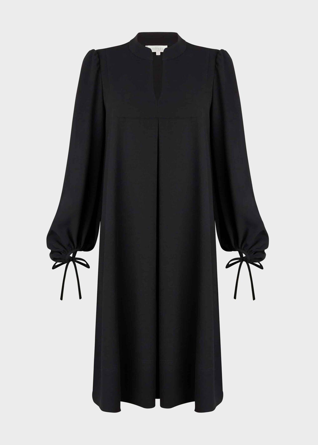 Natasha Dress Black