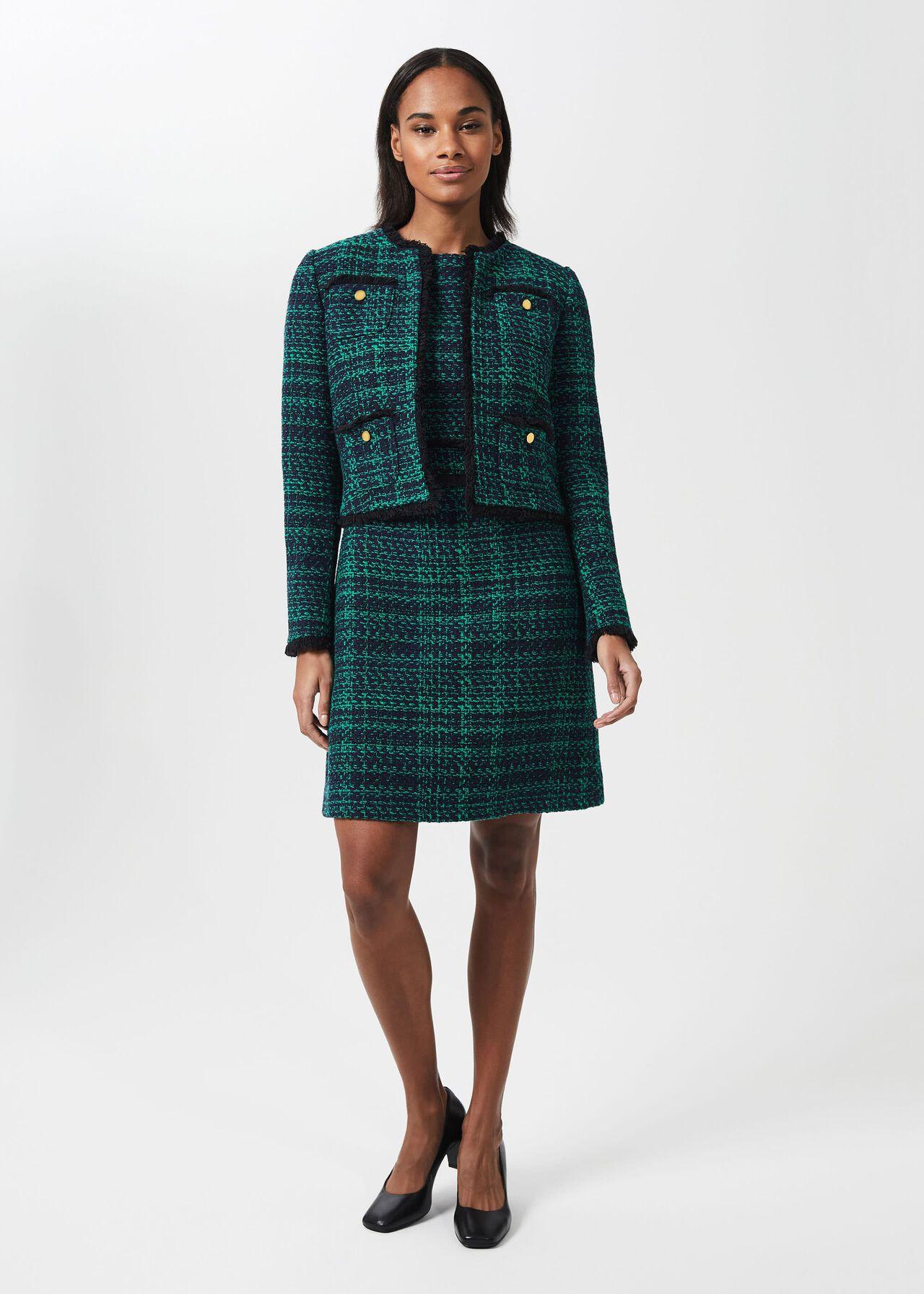 Rosa Dress Suit, , hi-res