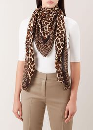 Carmel Scarf, Neutral, hi-res
