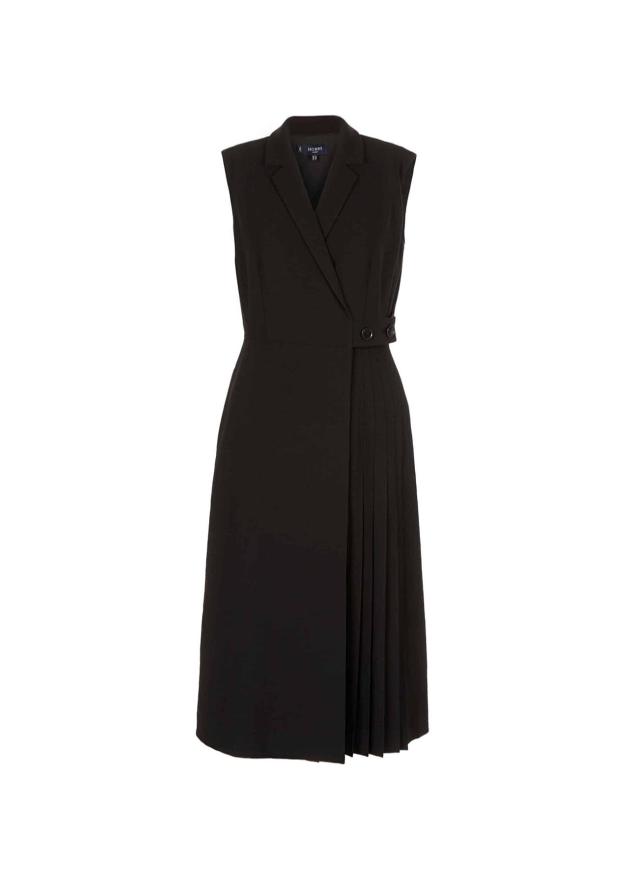 Analise Dress Black