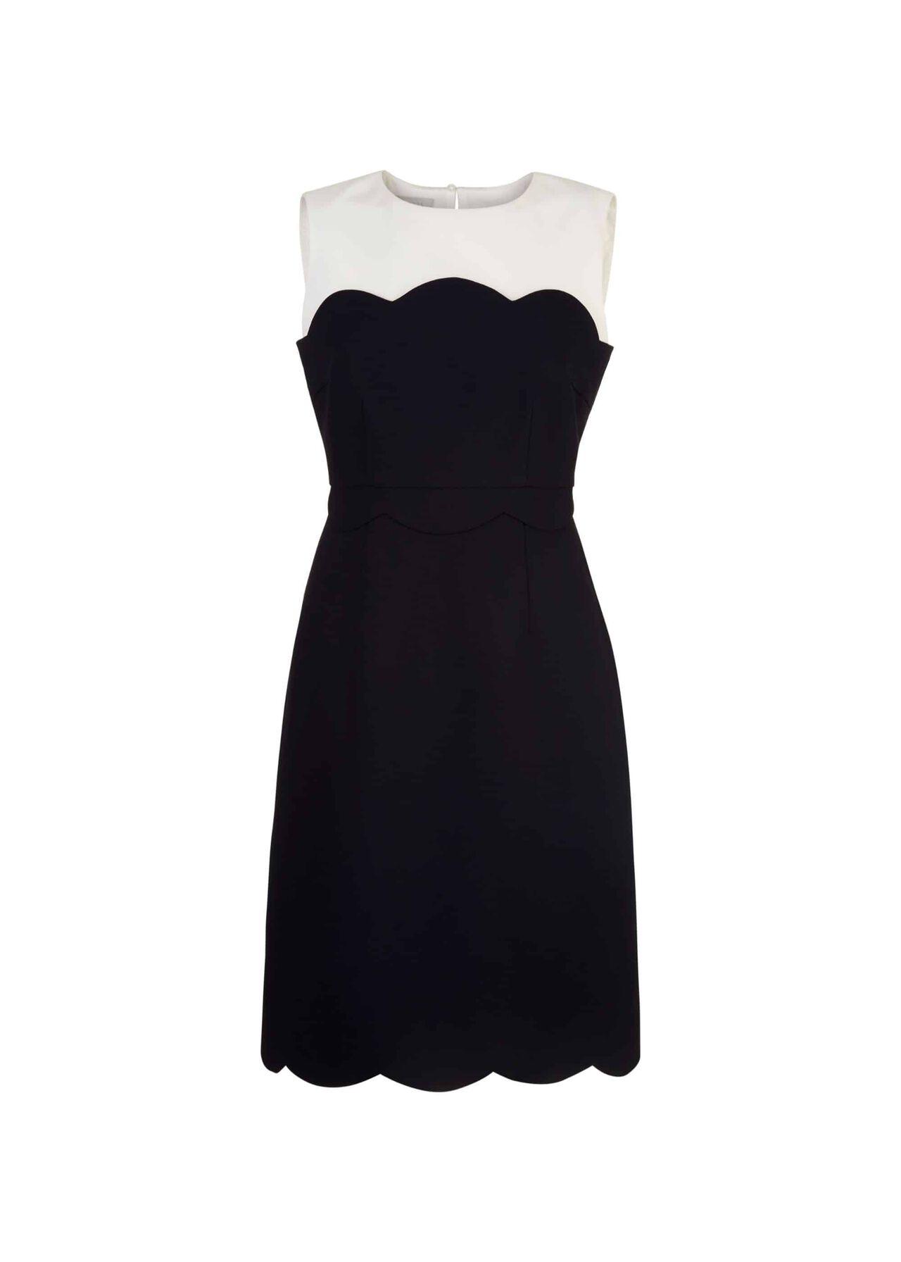 Taylor Dress Midnight