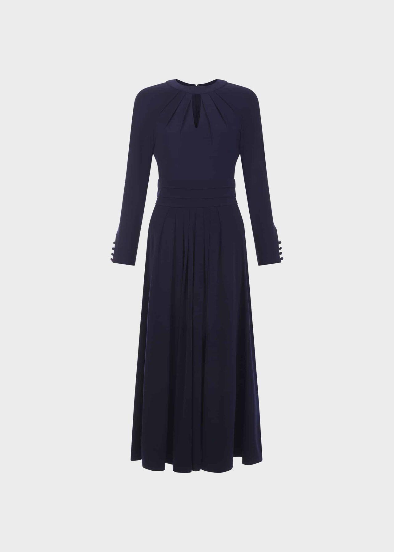 Suri Dress Midnight