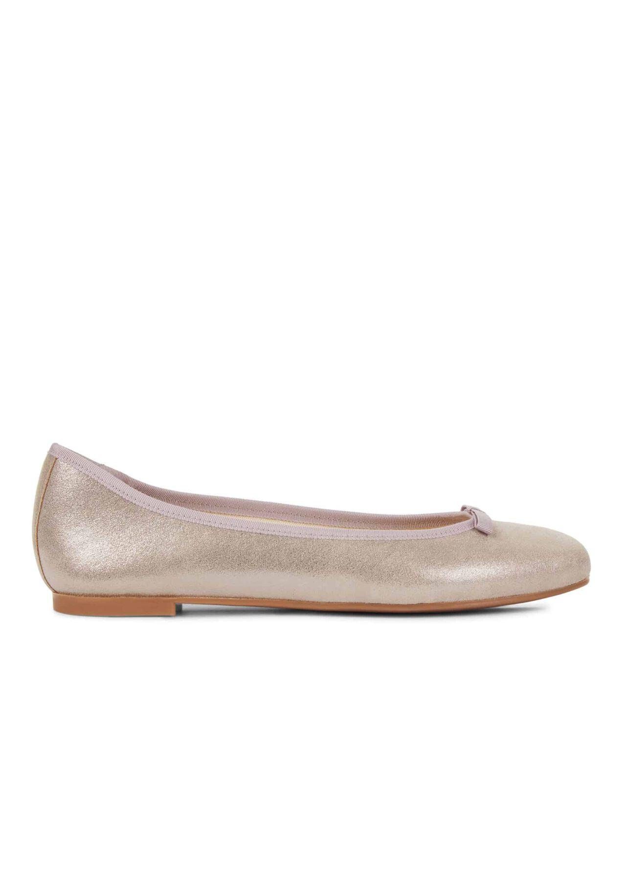 Flo Ballerina Silver