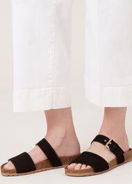Robyn Sandal, Black, hi-res