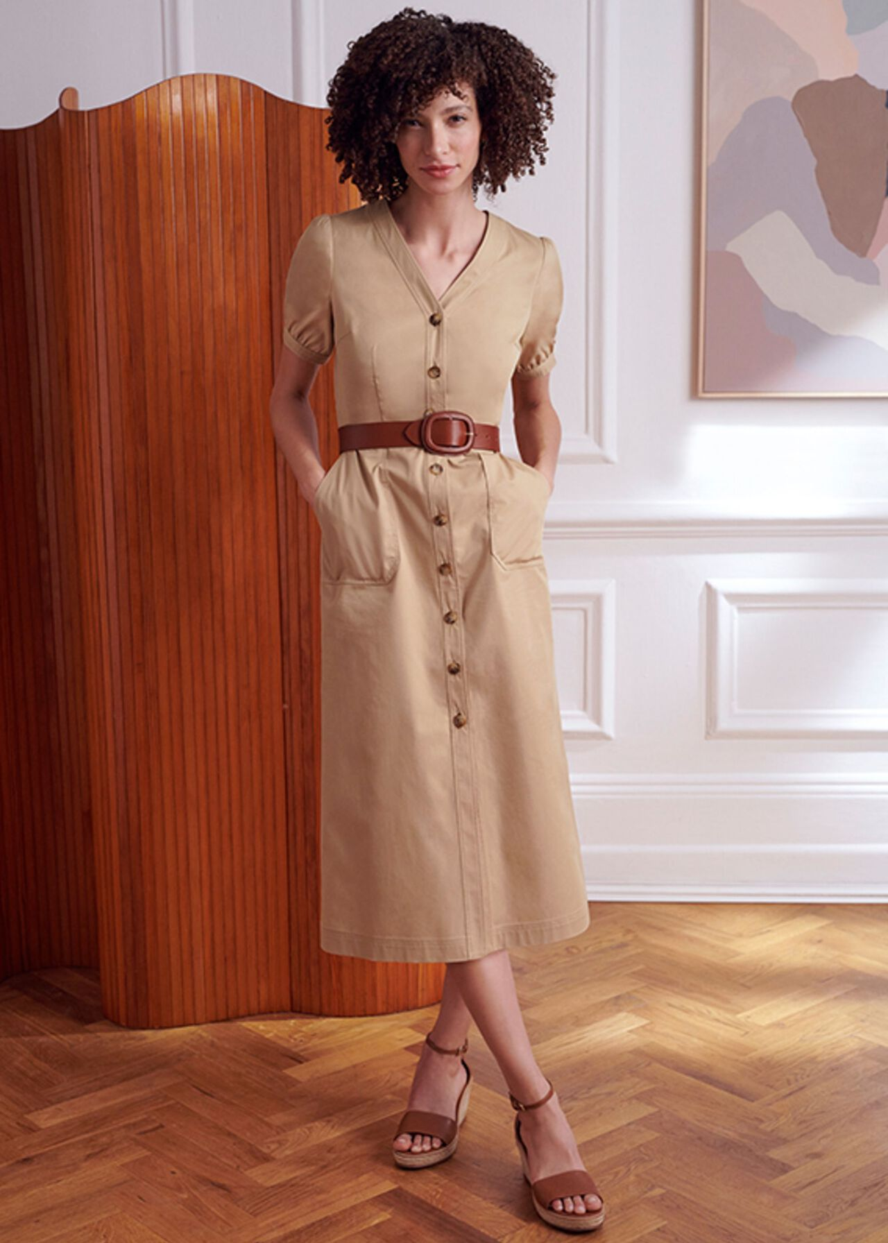 The Adaline Dress Outfit, , hi-res