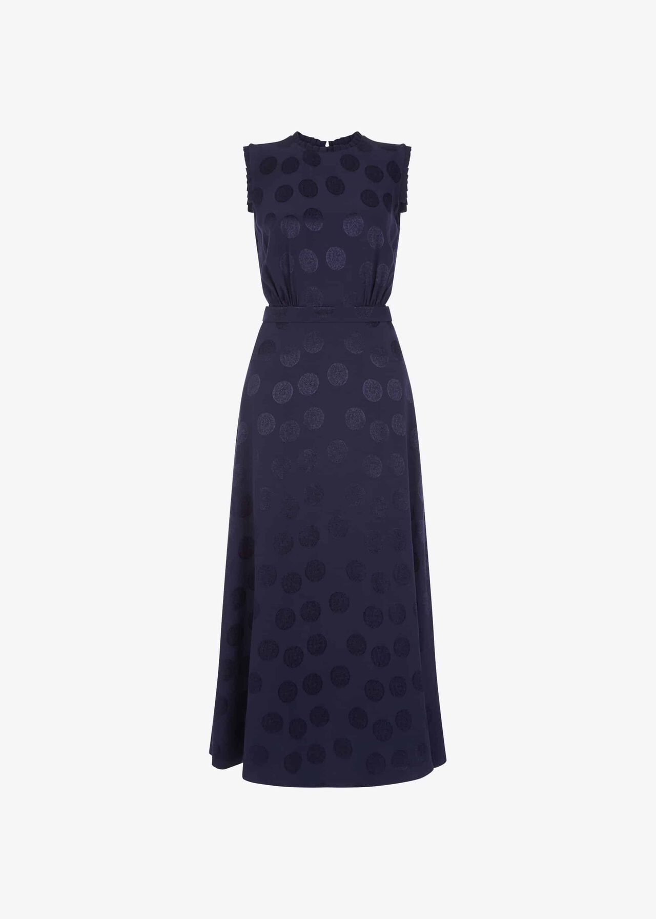 Ashley Dress Midnight