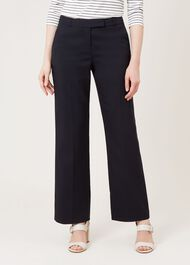 Addison trousers, Navy, hi-res
