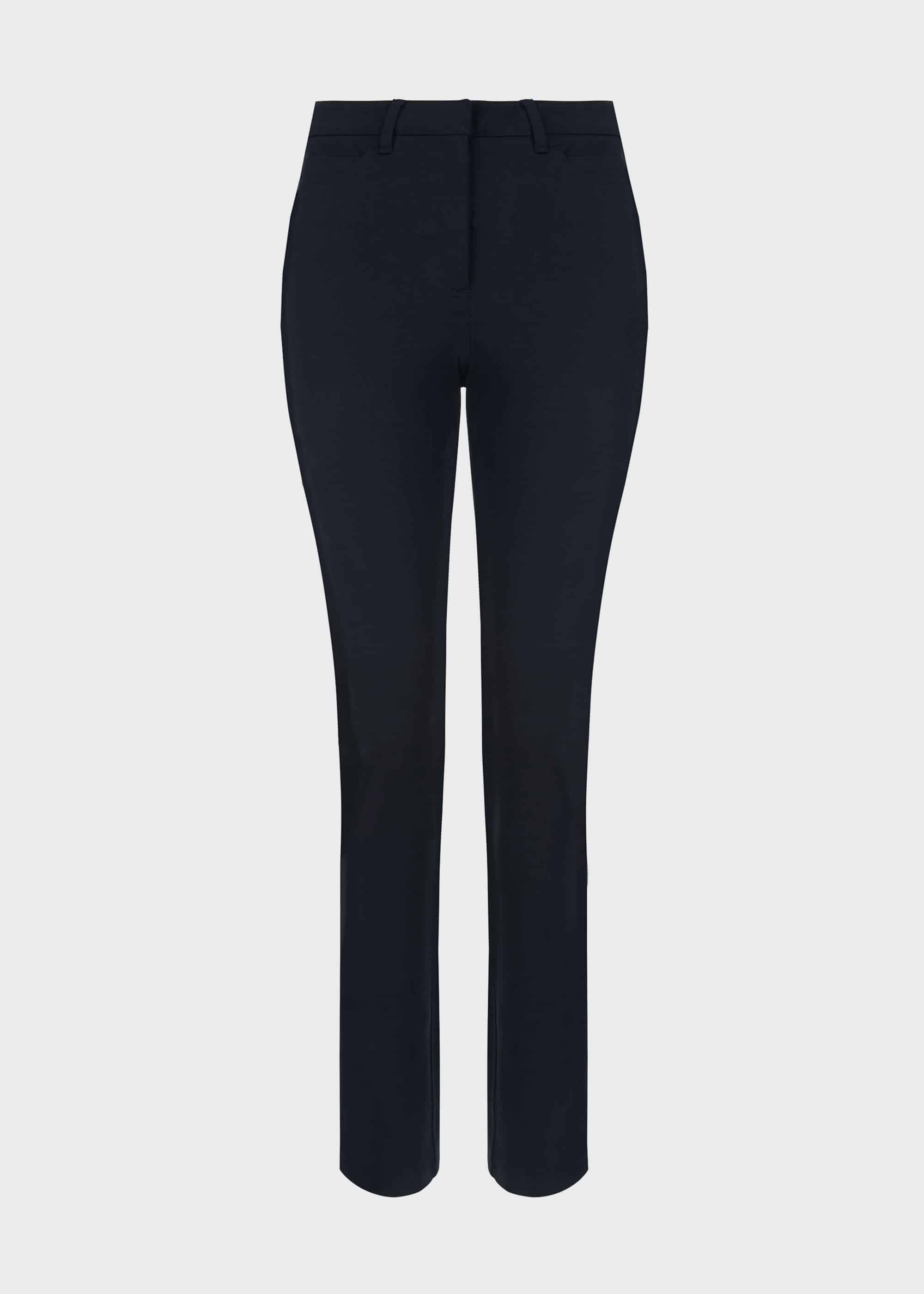 Hobbs Amanda Navy Jeans RRP £85. Various Sizes