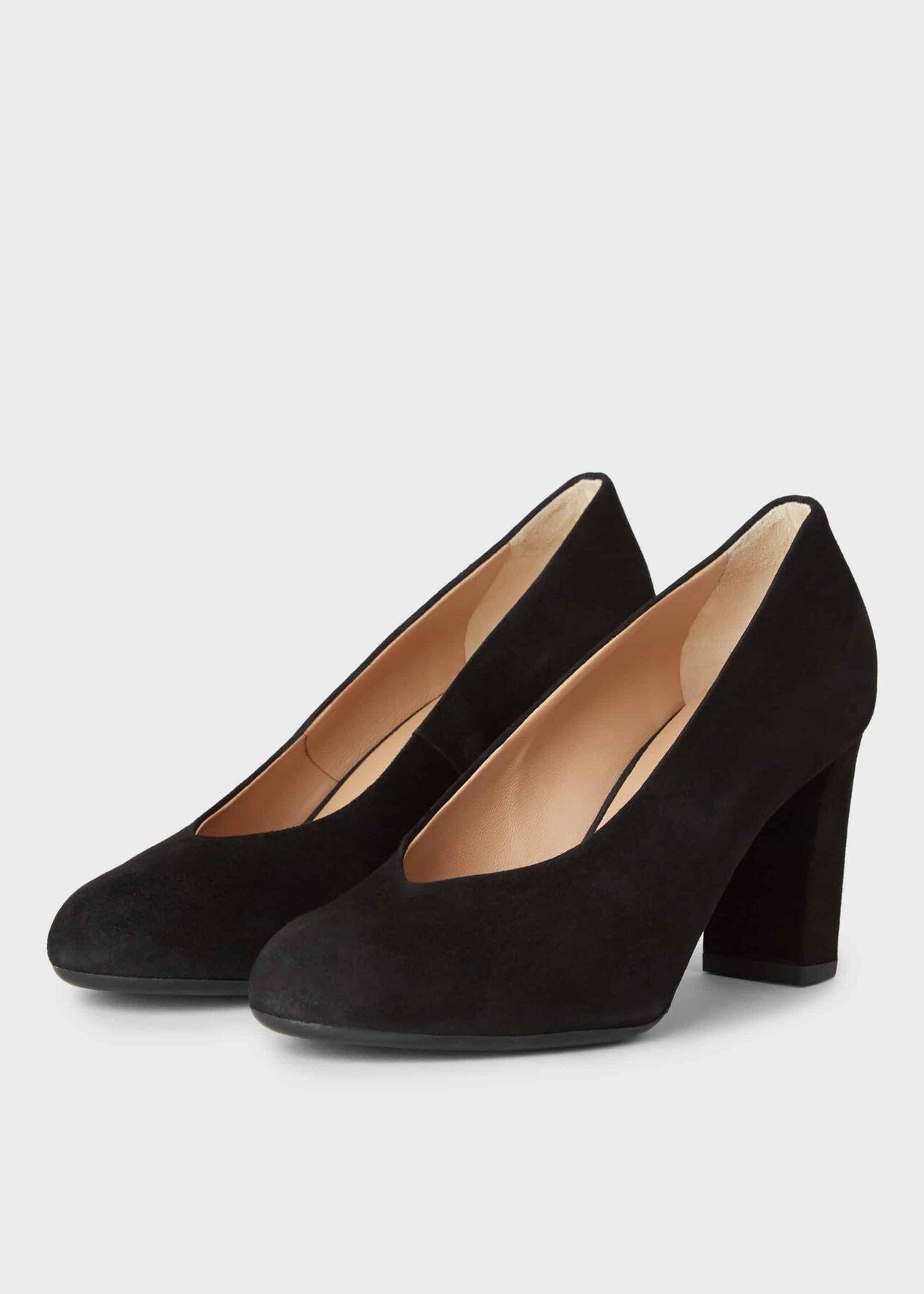 Sloane Court Black