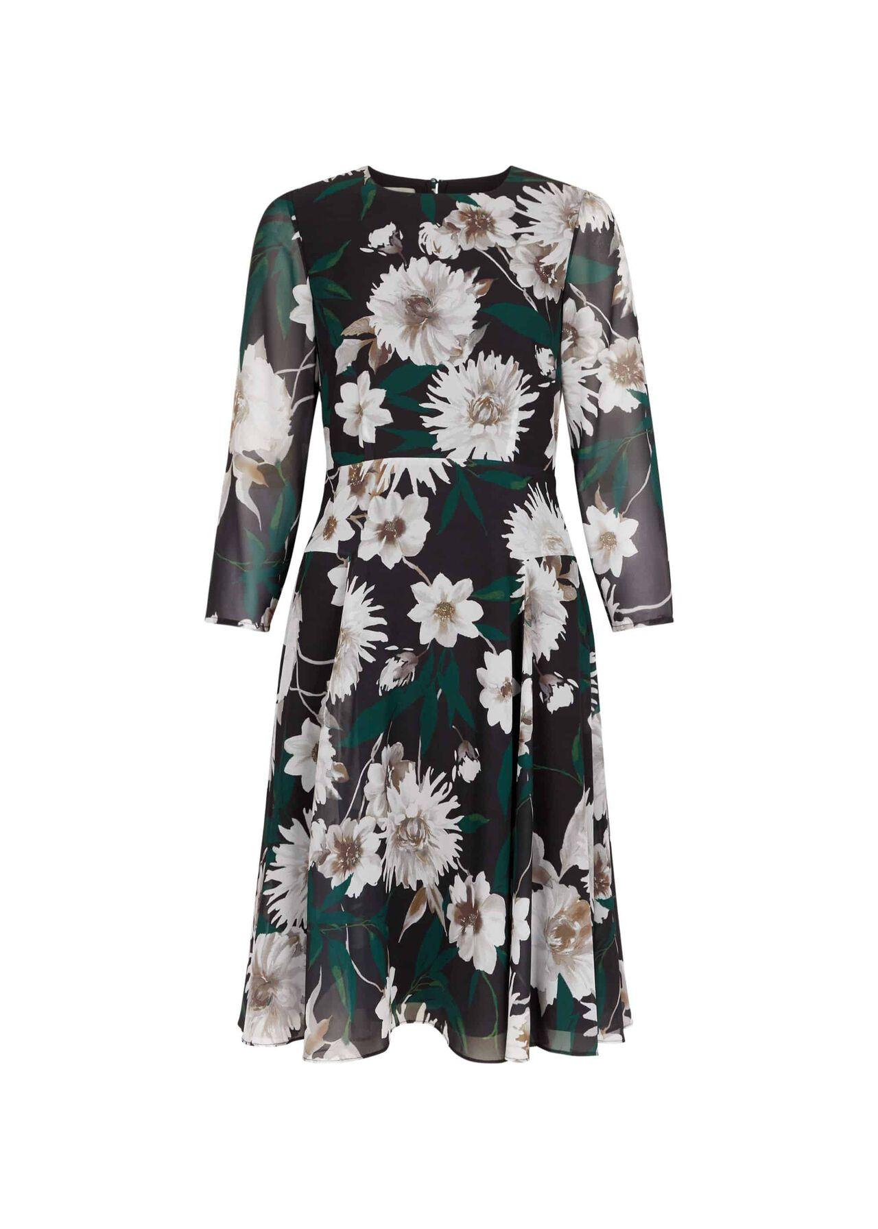 Aurelie Dress Multi