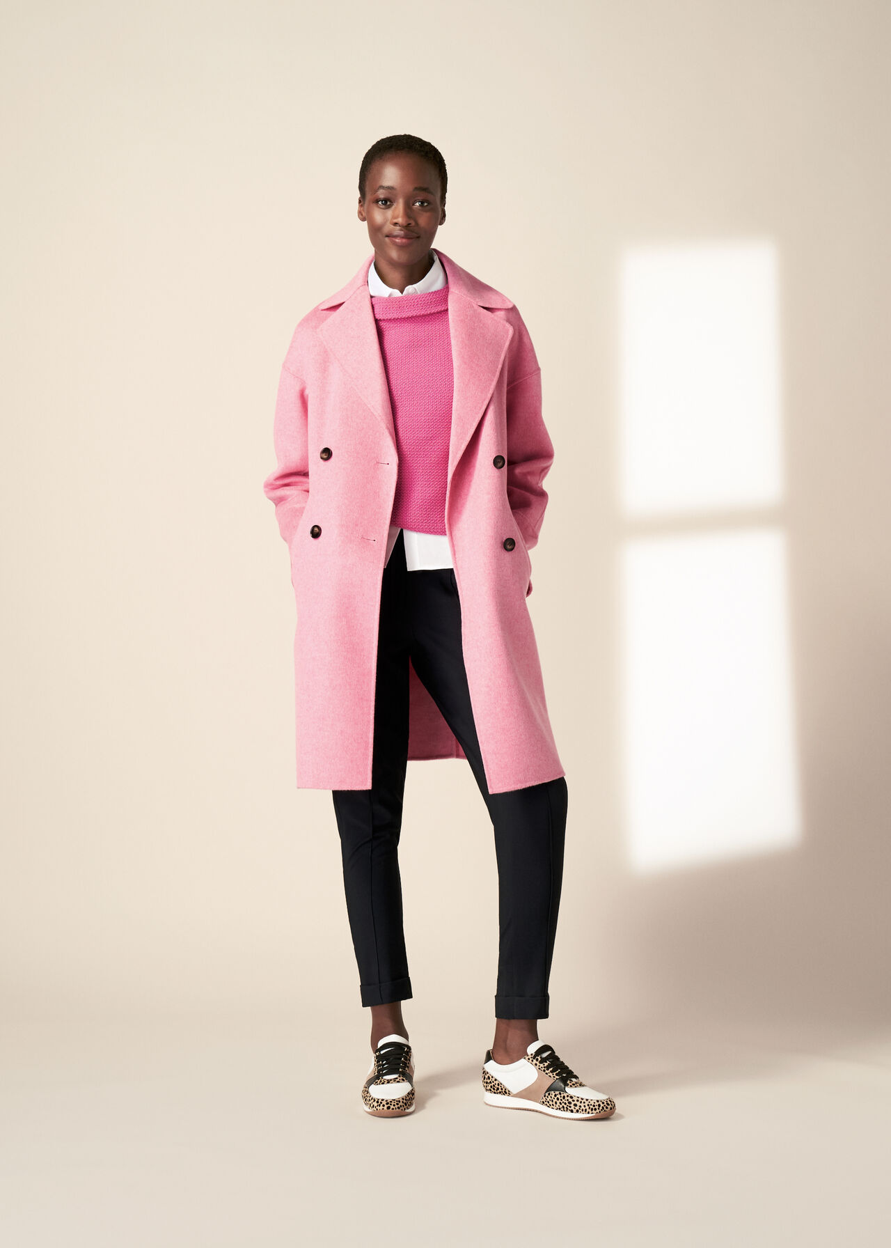 The Sylvie Coat Outfit, , hi-res