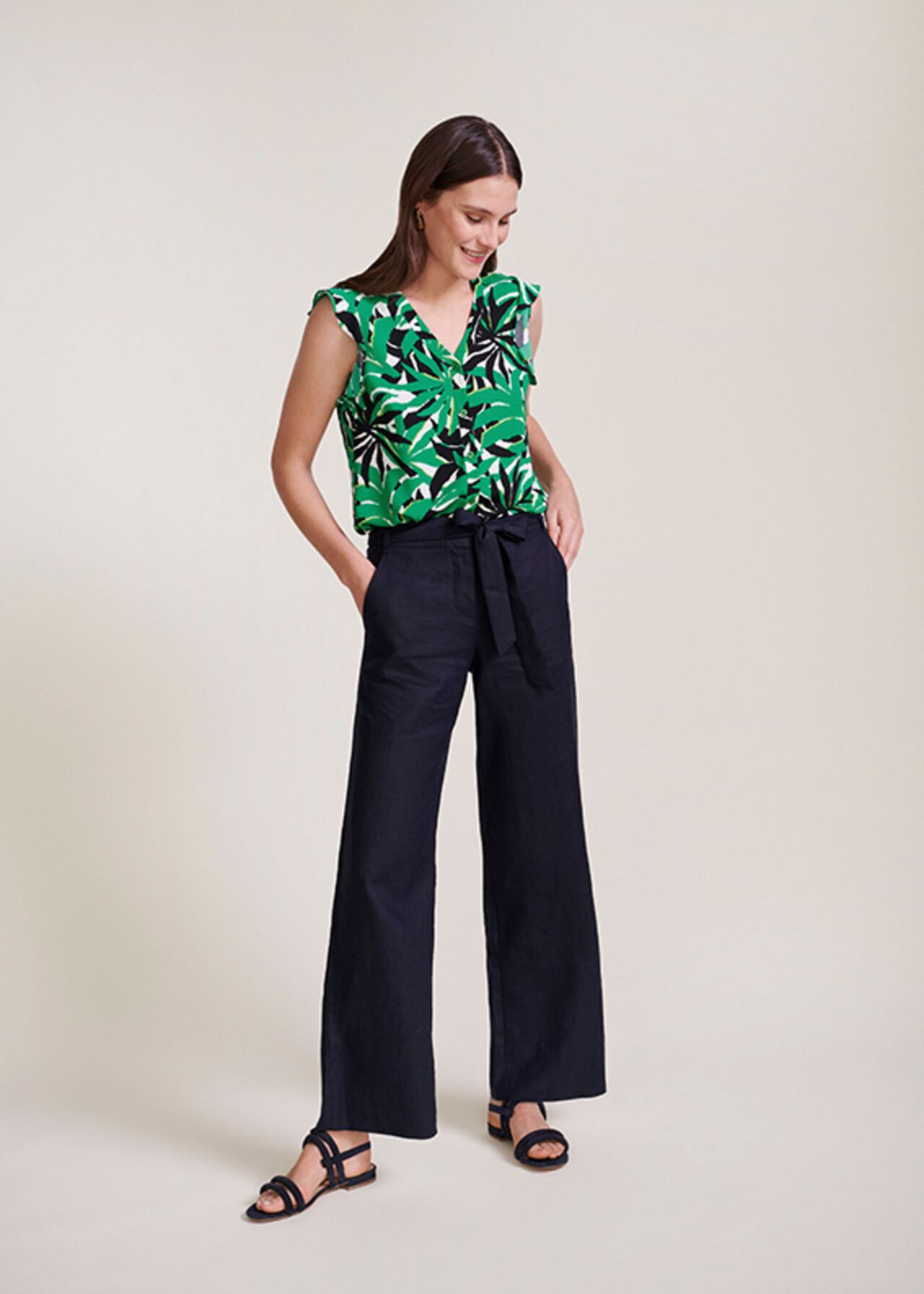 The Laura Blouse Outfit, , hi-res