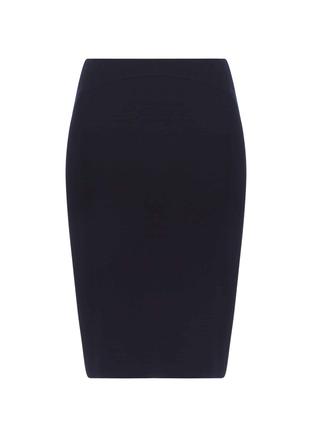 Petite Kora Skirt Navy