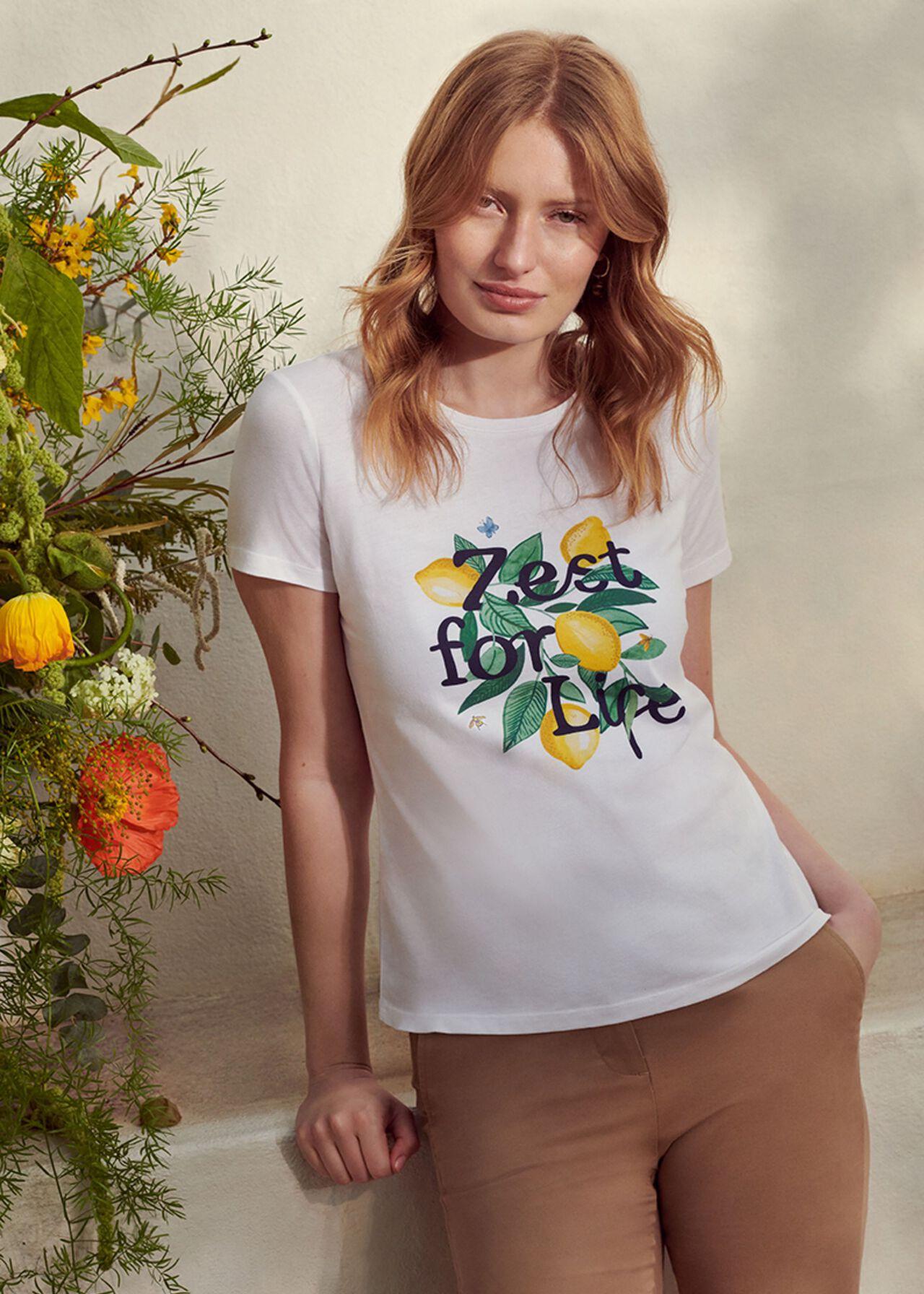 The Lemon Pixie T-Shirt Outfit, , hi-res