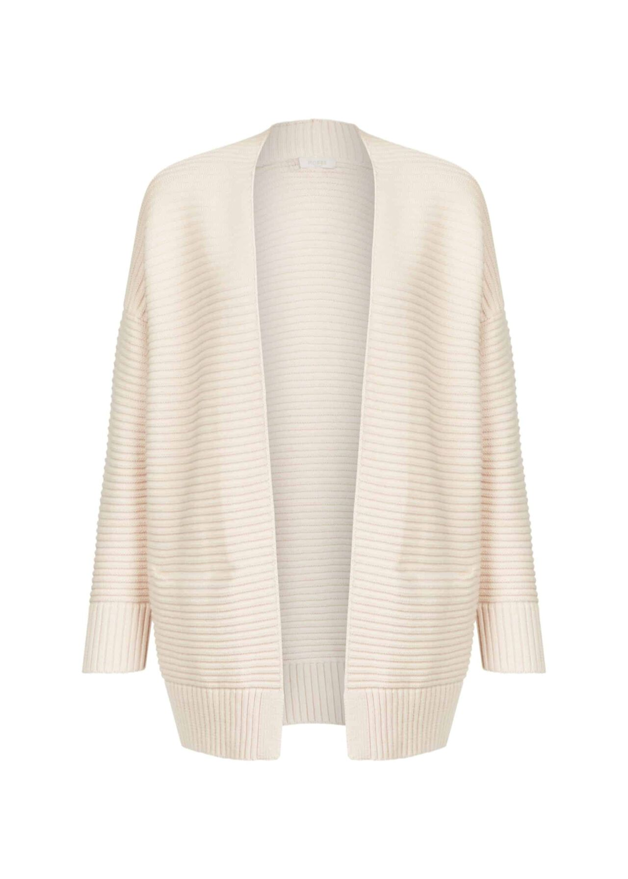 Brittany Cardigan Pale Pink
