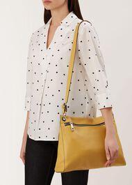 Somerton Bag, Yellow, hi-res