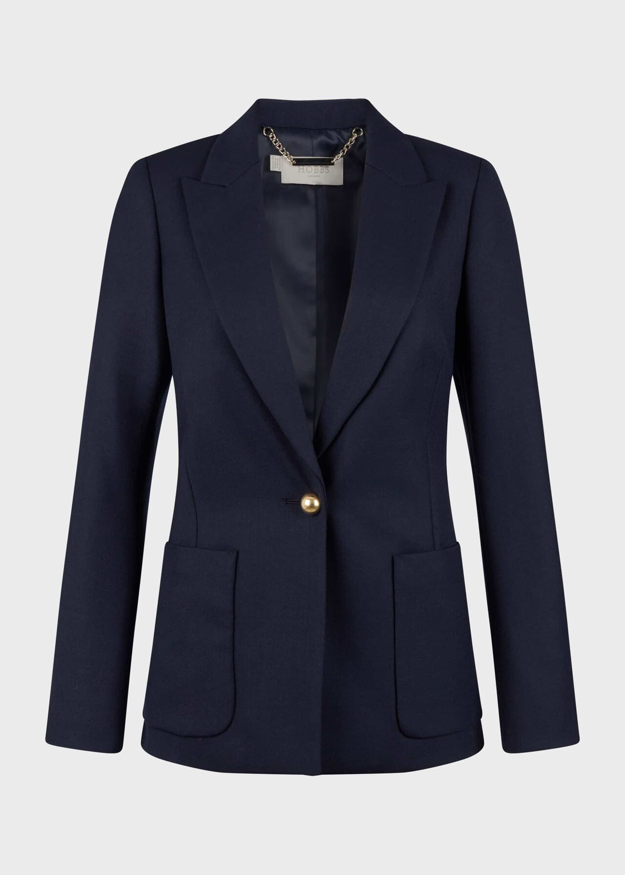 Martina Blazer Navy