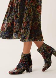 Regalia Ankle Boot, Multi, hi-res