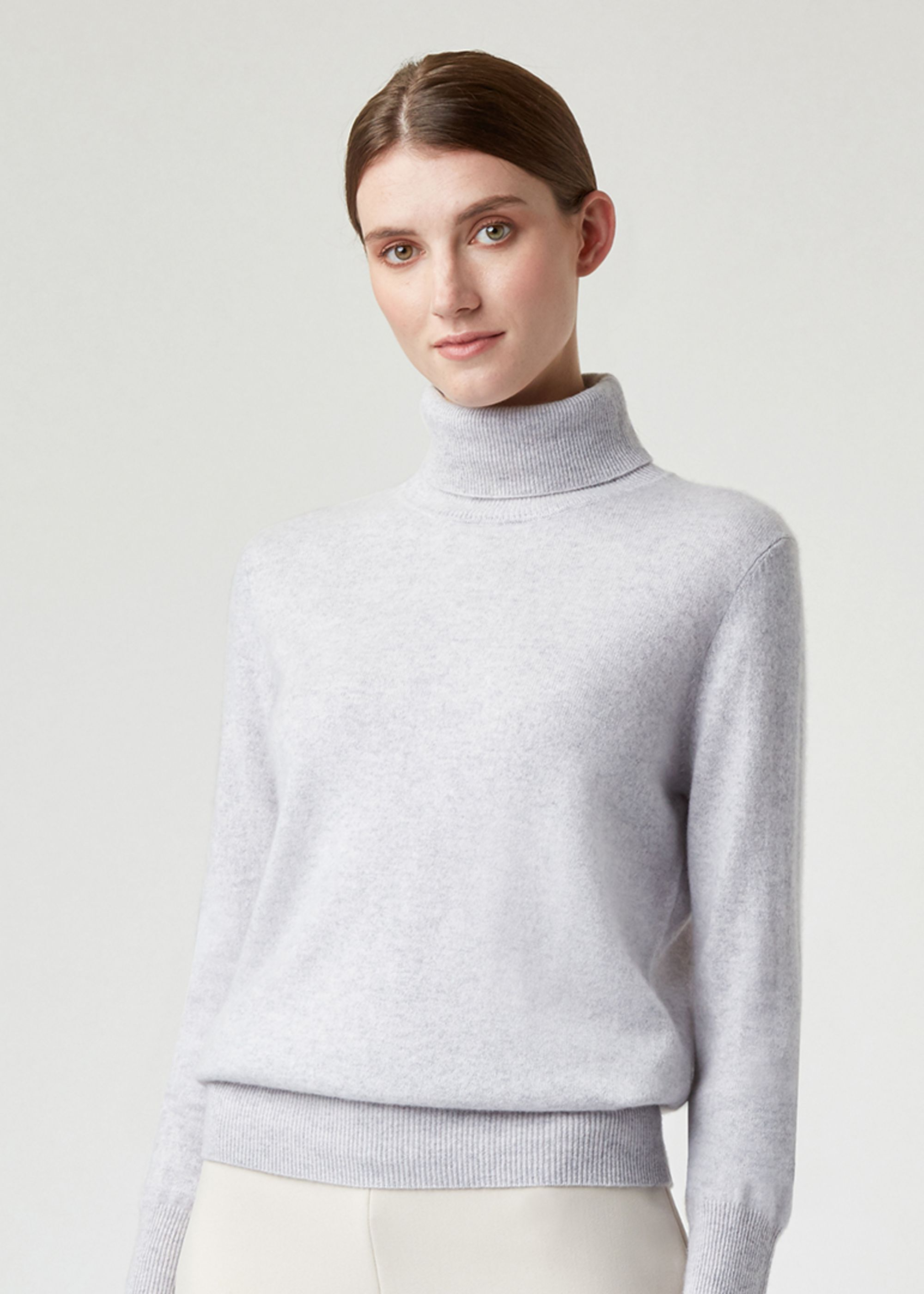 Adela Cashmere Sweater