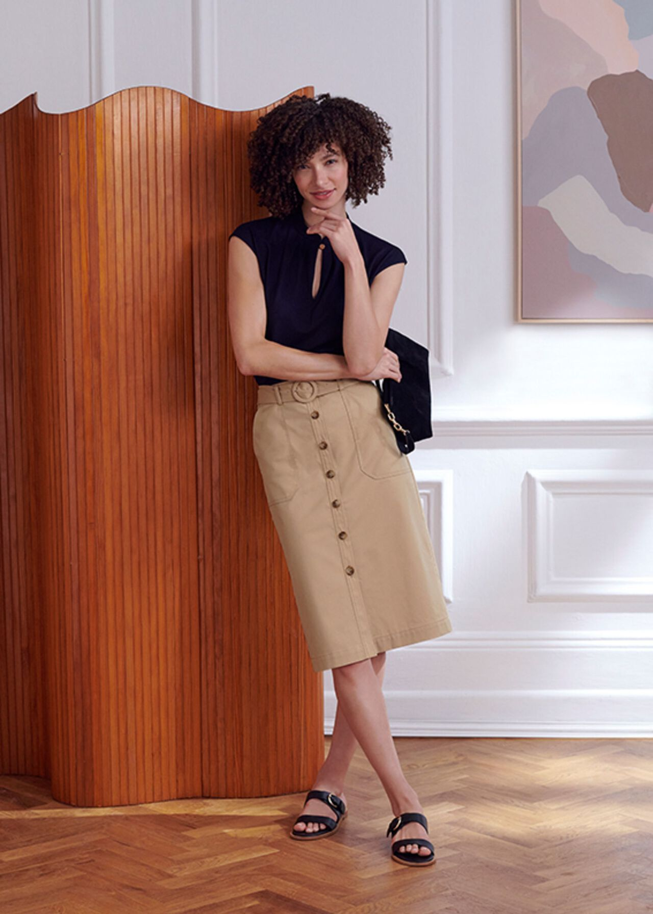 The Adaline Skirt Outfit, , hi-res
