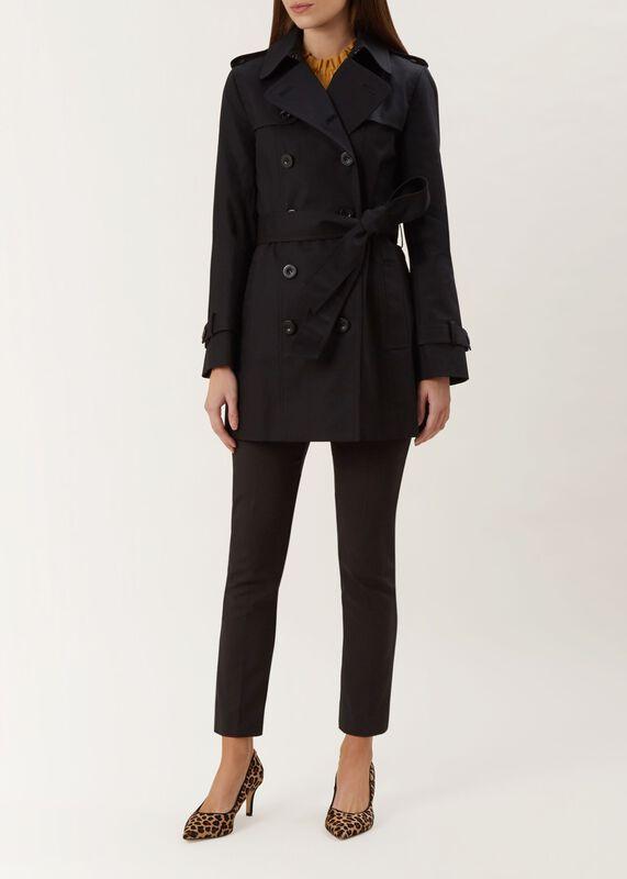 choose best special buy online Trench Coats | Women's Trenches & Macs | Hobbs London | Hobbs