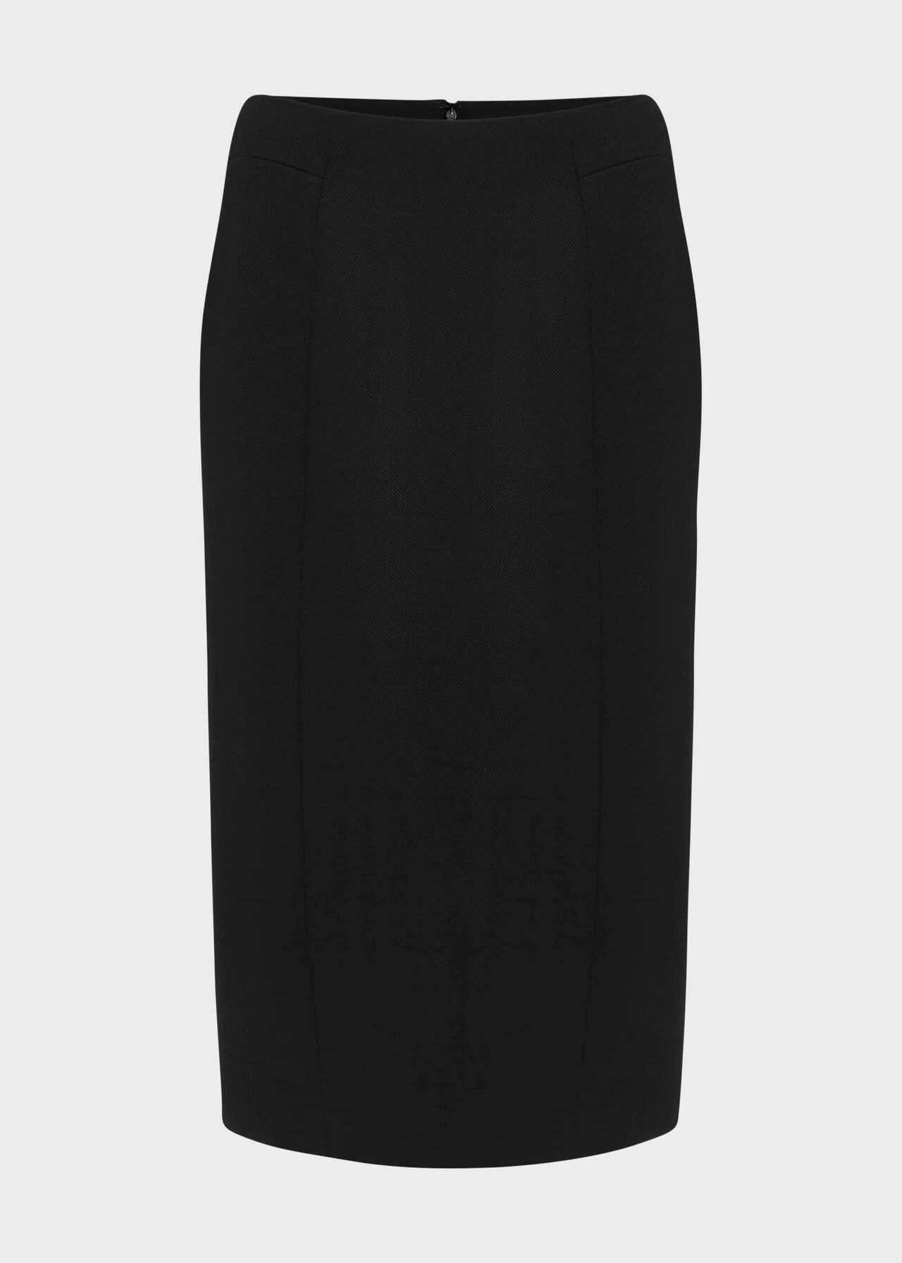 Ophelia Pencil Skirt Black