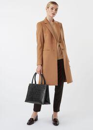 Oxford Tote Bag, Grey, hi-res