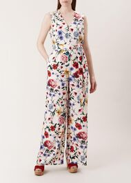 Chelsea Jumpsuit, Multi, hi-res