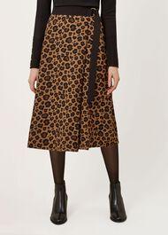 Georgiana Skirt, Multi, hi-res