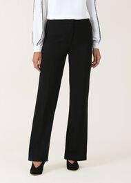 Madison Trousers, Black, hi-res
