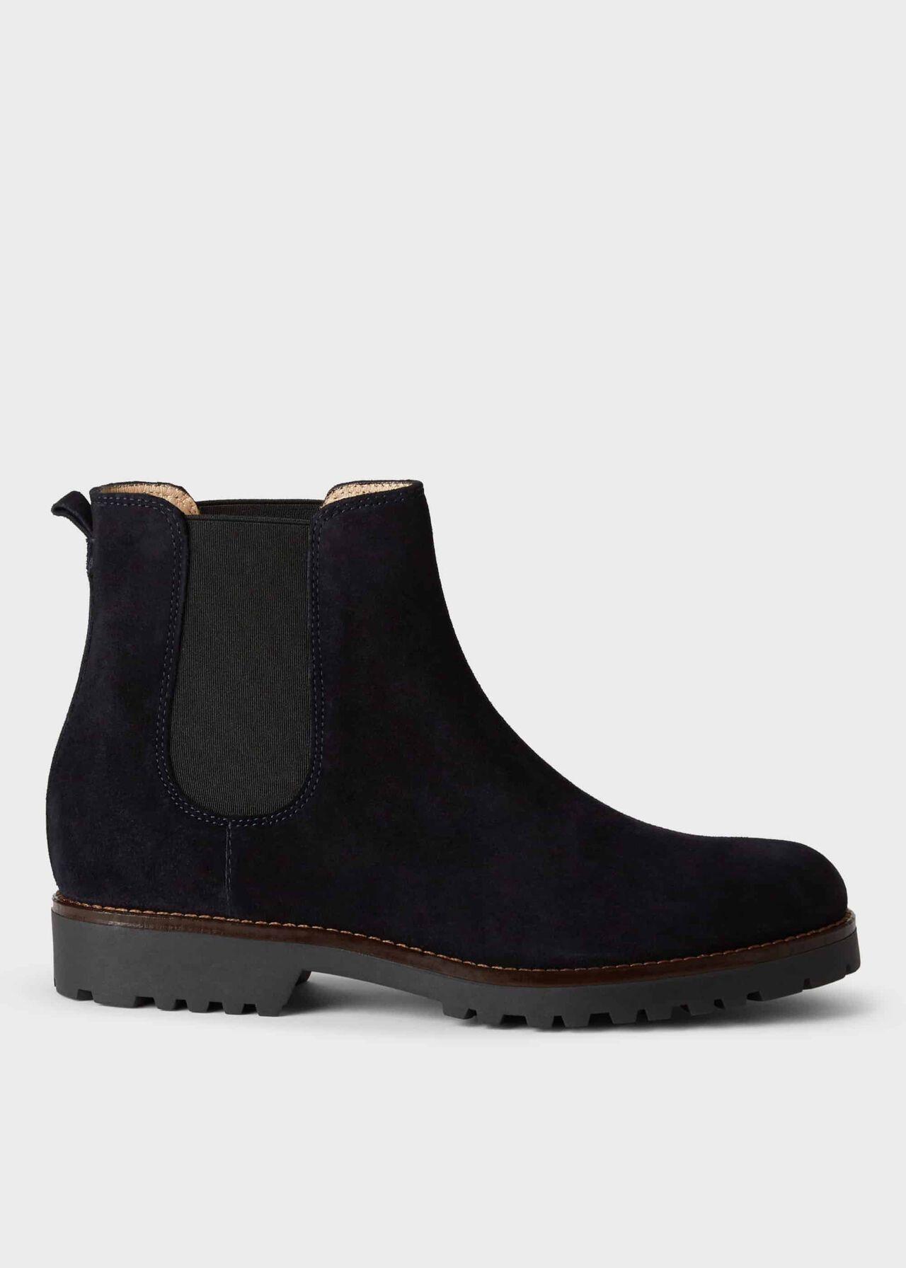 Eddie Chelsea Boot Hobbs