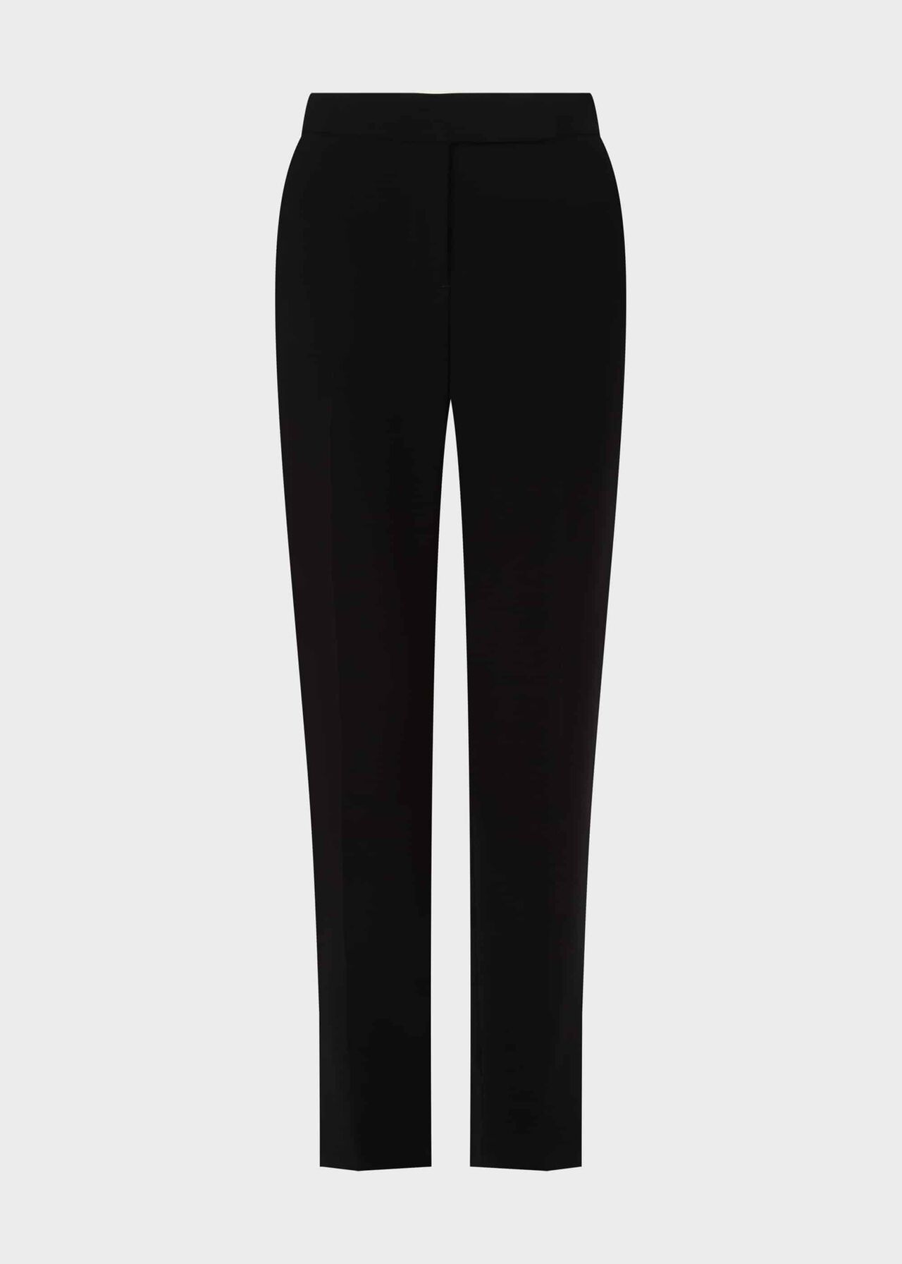 Alva Tapered trousers Black