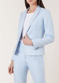 Emma Jacket, Pale Blue, hi-res