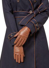 Emma Glove, Tan, hi-res