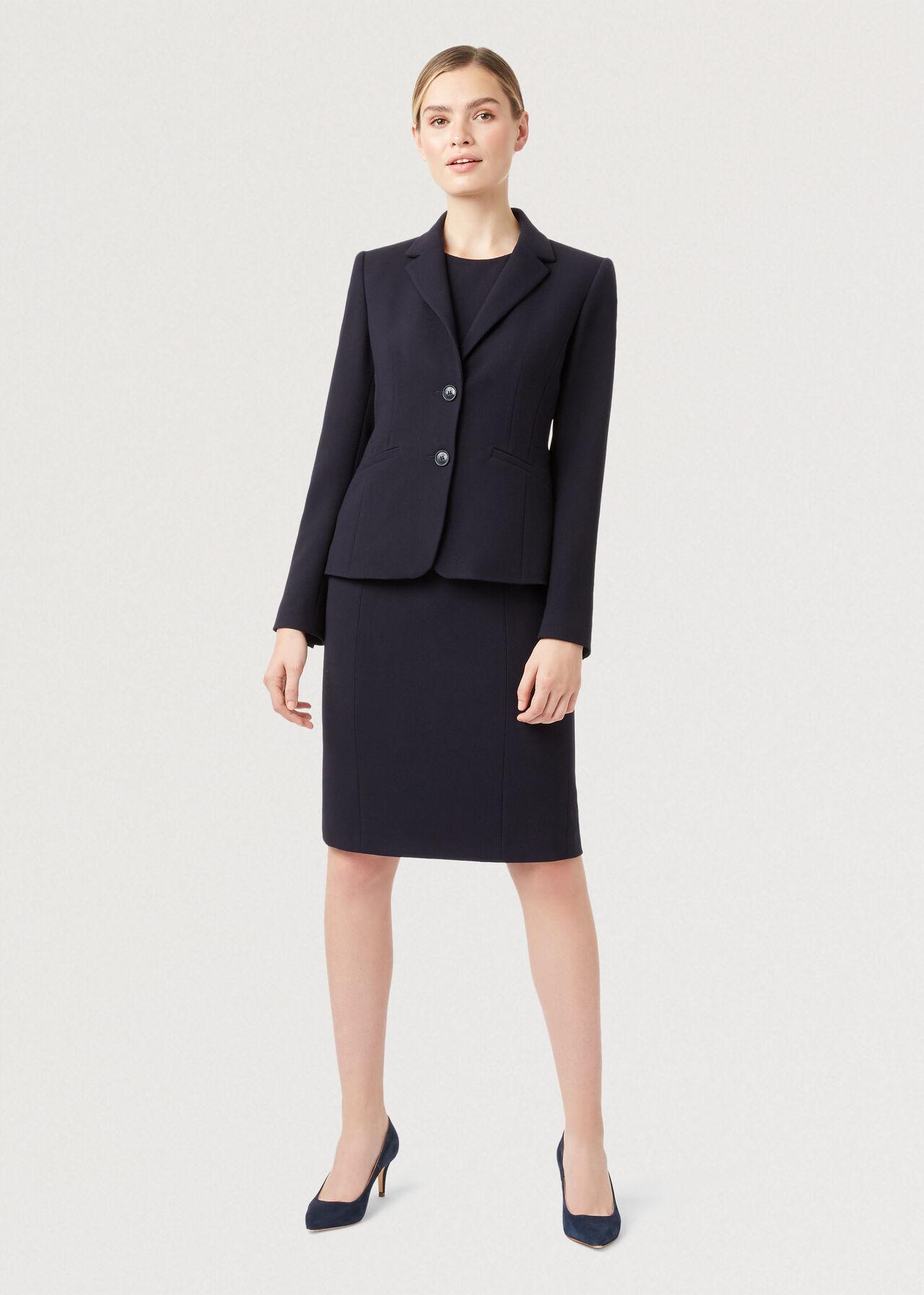 Leila Co-ord Dress Suit, , hi-res