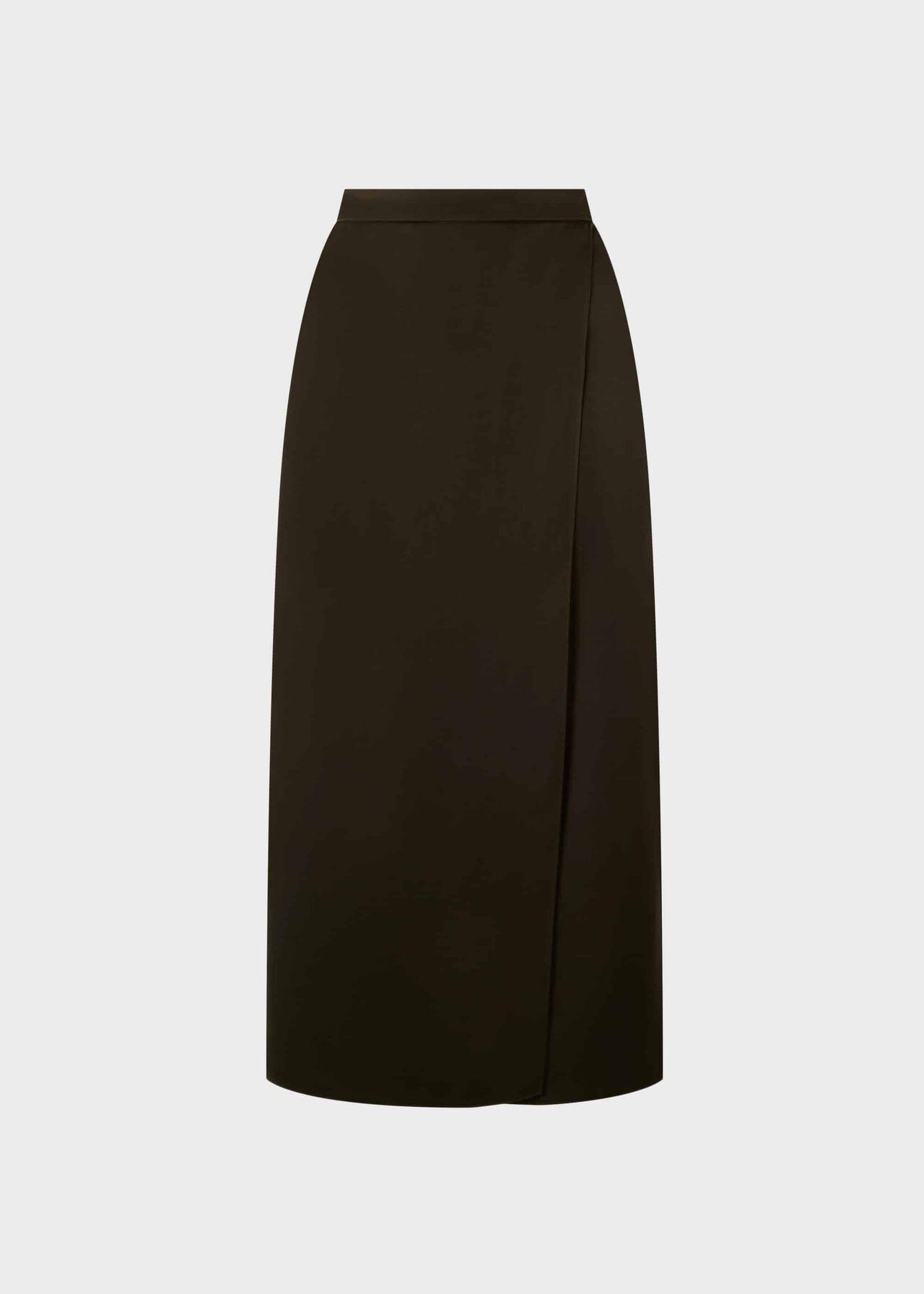 Dionne Skirt Dark Green