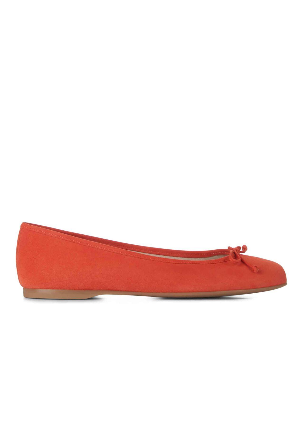 Prior Ballerina Flame Orange