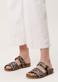 Robyn Sandal, Zebra, hi-res
