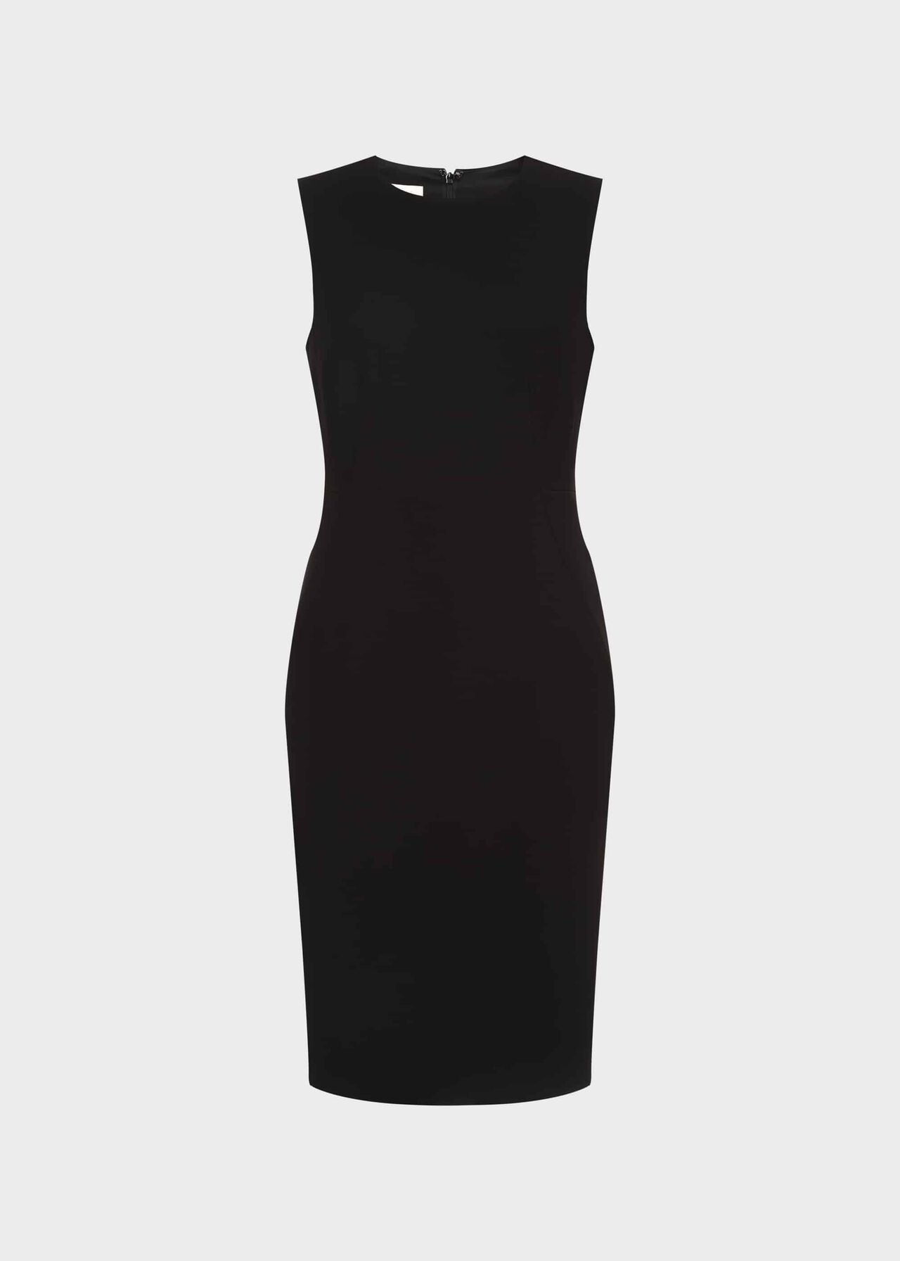 Petite Alva Dress Black