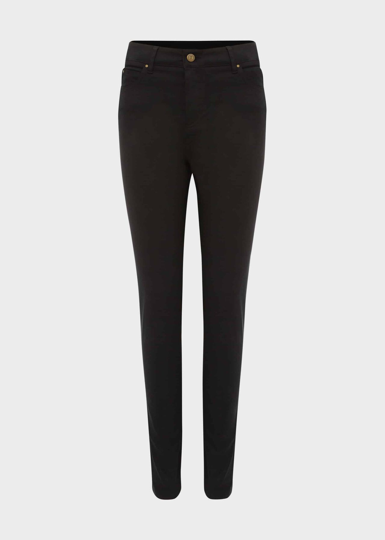 Soft Touch Gia Skinny Jean, Black, hi-res