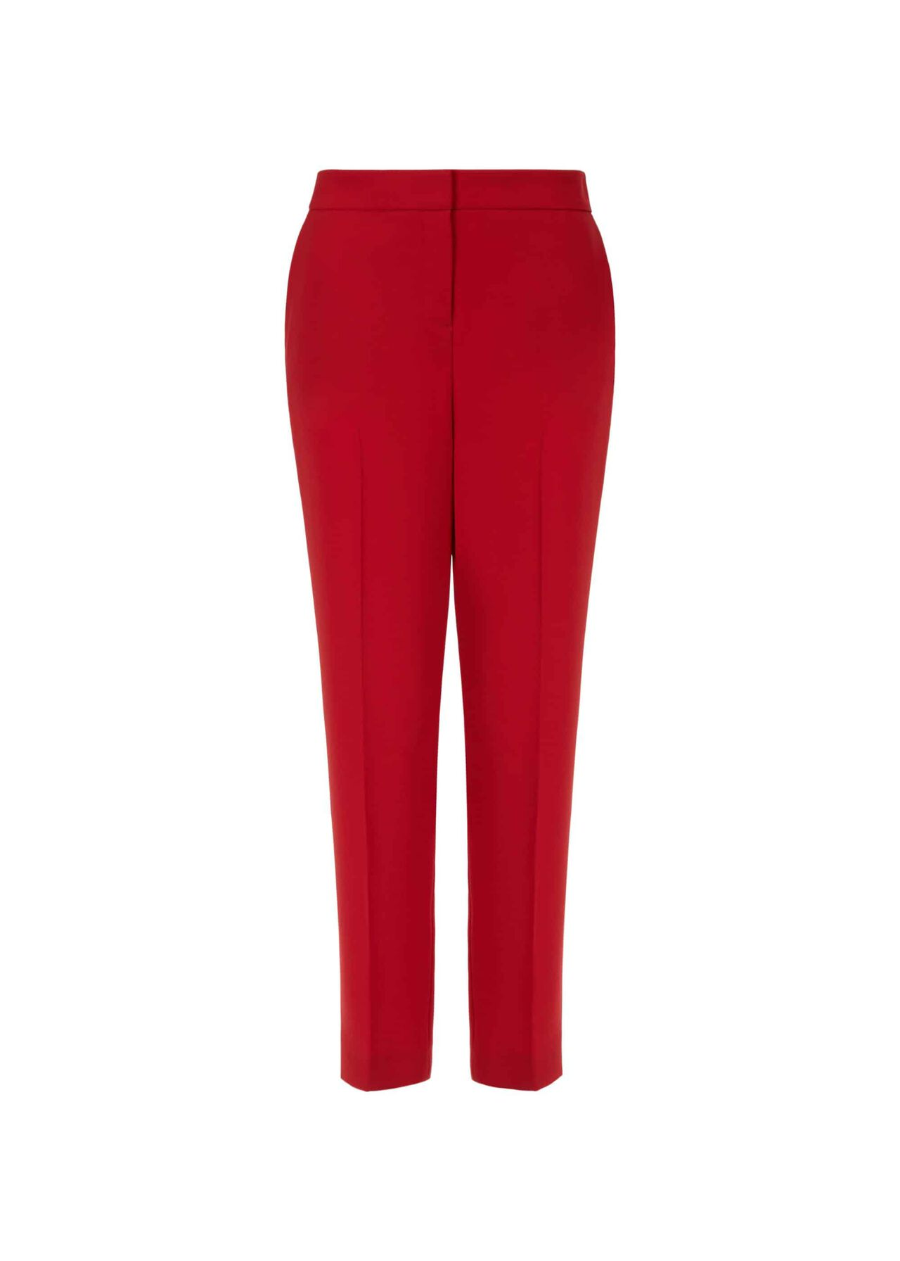 Larissa Trousers Red