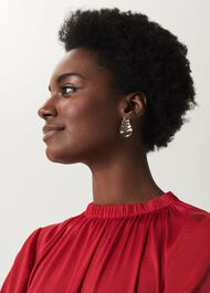 Amaris Earring, Gold, hi-res