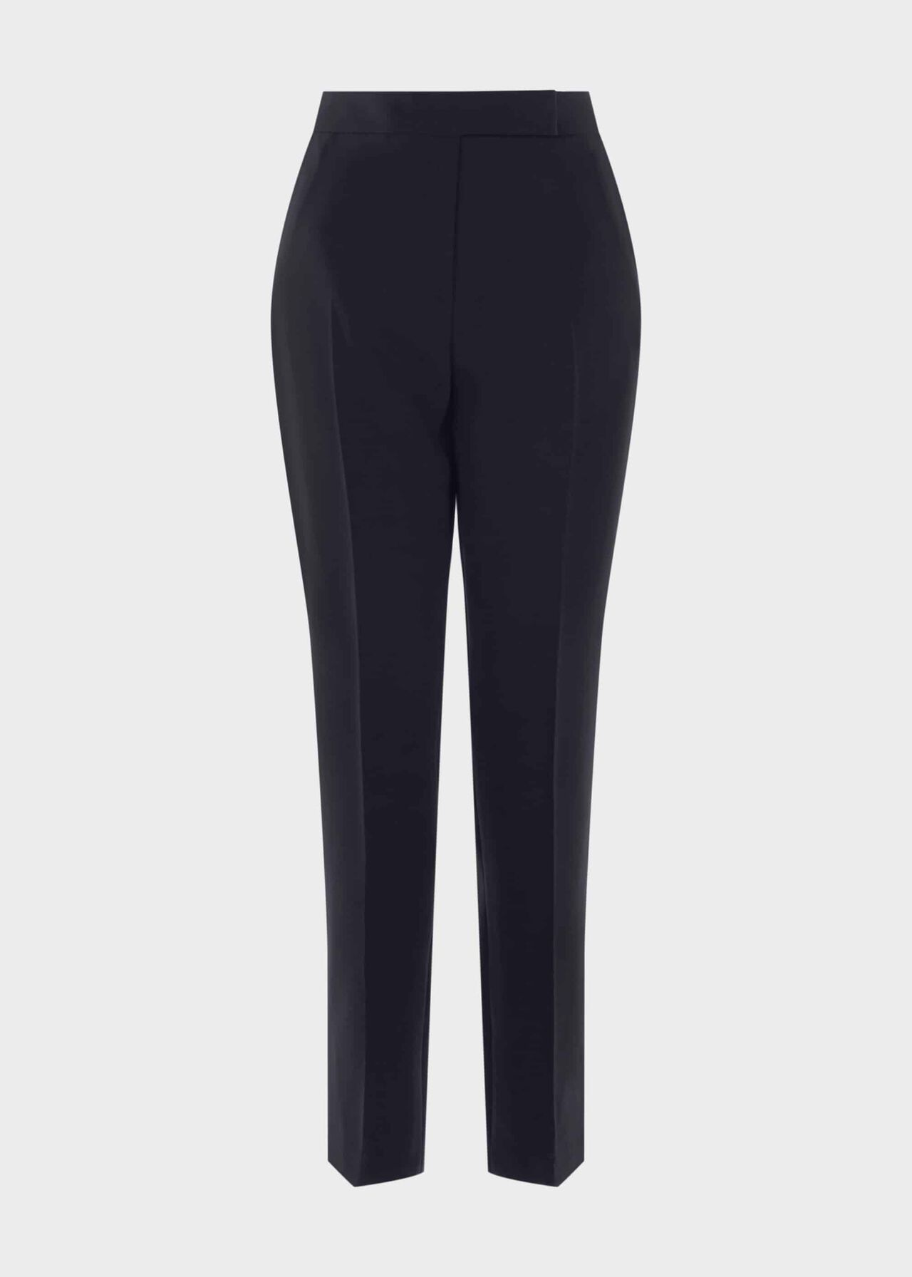 Maya Tapered trousers Navy