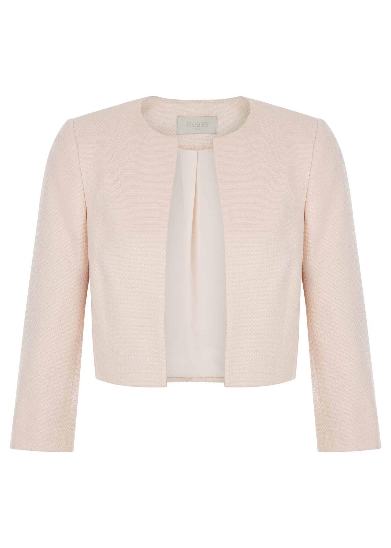 Arizona Jacket Pink
